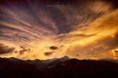 "Nosal Dreams by Dariusz Łakomy on 500px ===осветление самых дальних гор и ""пути"" к ним==="
