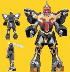 I searched for power rangers mystic force catastros images on Bing and found this from http://imgarcade.com/1/power-rangers-lost-galaxy-wolf-zord/
