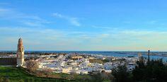 Ayamonte, Spain #Ayamonte #Spain