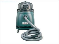 QB35E Wet / Dry Vacuum Cleaner 1100w 240 Volt sale price: €395.95