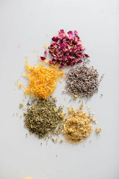 How to Make Herb-Infused Balms | HelloGlow.co