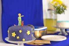 the little prince essay themes