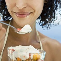 Surprising Foods That Fight Fat