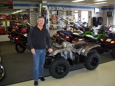 #Motorsports #ATV #Bikes #Motorcyces #Scooters #Watercraft #UtilityVehicles #NorthEndCycle
