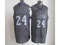 fa40cc569 NBA Lakers  24 Kobe Bryant Black Rhythm Fashion Stitched Jersey Soccer  Jerseys