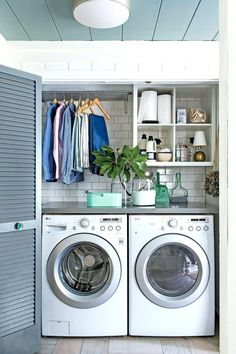 8 Closets That Became So Much More Than Just Storage