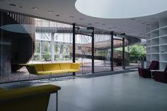 Gallery of Mediathek / Laboratory of Architecture #3 - 8