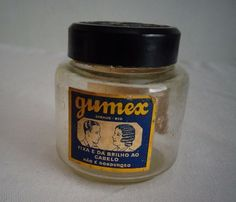 Gumex (Foto: Arquivo Google)