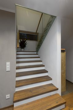 Stairs, Home Decor, Carpentry, Interior Designing, Homes, Stairway, Decoration Home, Room Decor, Staircases