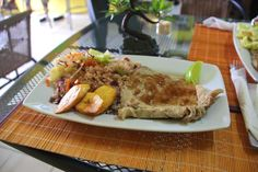 Best food we had in Barbados