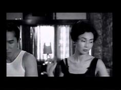 In the Mood for Dancing | Ah, Tony Leung and Maggic Cheung dancing and goofing off in a cut scene from Wong Kar-Wai's In the Mood for Love (2000). Makes me want to see the film again. And I just watched it a third time a few weeks ago!