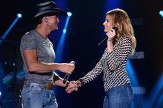 It's Their Love: 5 Best Tim McGraw and Faith Hill Duets