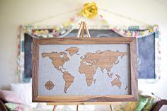 Wooden Maps by Adam Teague — Kickstarter