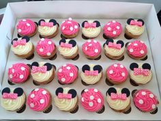 Minnie Mouse Themed Birthday Party | Minnie Mouse theme| 1st Birthday Party | Behind the Scenes