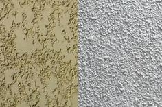Wall Texture Techniques