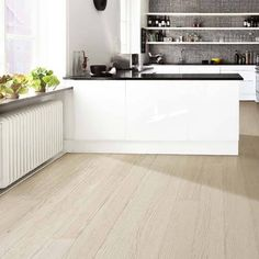 3 Refreshing Tips: Painted Flooring Stains studio flooring plans.Kitchen Flooring Amtico plywood flooring under carpet. Kahrs Flooring, Diy Flooring, Kitchen Flooring, Flooring Ideas, Porch Flooring, Linoleum Flooring, Terrazzo Flooring, Brick Flooring, Flooring Options