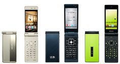 Japan: the country where flip-phones refuse to die BY MAT SMITH MAY 19TH 2014