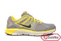 Nike Anodyne DS  Cool Grey Speed Yellow  (538415-003)
