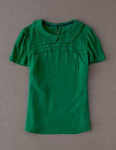 Peter Pan Top | Boden
