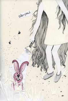 artwork by Sonia Zając