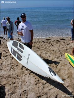 Boardworks Surf :: Stand Up Paddle