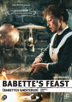 Babette's feasts dvd - Google zoeken