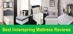 Top 10 Best Innerspring Mattresses Reviews and Comparison