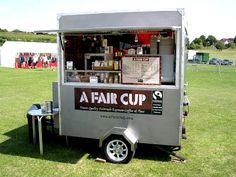 A Fair Cup, Bristol.