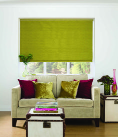 blinds for living room my looks empty 132 best the images roller by louvolite chenille olive made to measure fabric