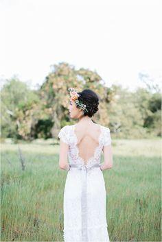Beautiful Lace Weddi