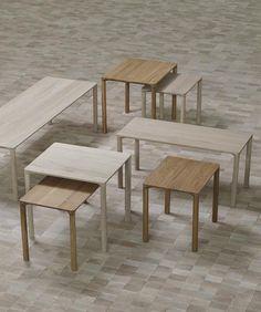 Piloti Table - Large