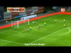Best Goals Portuguese League / Melhores Golos Liga NOS - 2014/2015 - YouTube