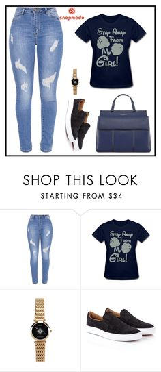 """""""SNAPMADE10"""" by imsirovic-813 ❤ liked on Polyvore featuring Vivienne Westwood and Tory Burch"""