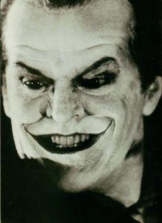 Joker | Jack Nicholson from Batman (1989)