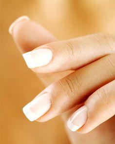 Five-minute Manicure