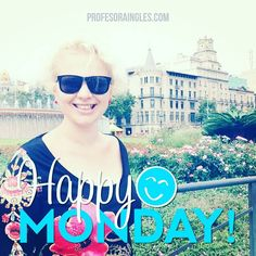 #happymonday #monday #happy #English #Learn