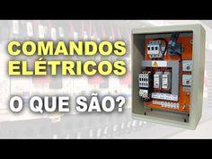 O que são comandos elétricos? - YouTube