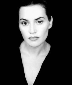 Kate Winslet by Andy Gotts