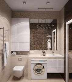 Best Home Renovation Bathroom Shower Cabinets Ideas Steam Showers Bathroom, Laundry In Bathroom, Bathroom Faucets, Shower Rooms, Master Bathroom, Bathroom Cleaning, Sinks, Marble Bathrooms, Modern Small Bathrooms