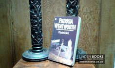 Great crime thriller from Patricia Wentworth featuring Miss Silver. For sale in our online shop.
