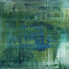Buy Prints of abstract N° 393 - SOLD [UK], a Oil on Canvas by Koen Lybaert from Belgium. It portrays: Abstract, relevant to: blue, white, abstract, green, layered abstract, oil on canvas.