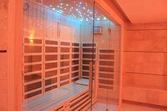 Zona AQVATONIC - Sauna infrarosu