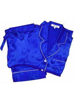70 s style dresses royal blue