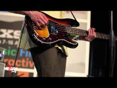 "Temples - ""Mesmerise"" (Live from Public Radio Rocks at SXSW 2014)"
