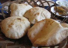 Ancient Egyptian Bread Recipe - thanks Fanny Fae