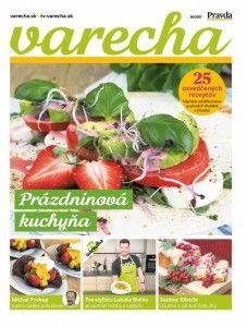Varecha.sk - recepty a videá o varení Linguine, Tofu, Potato Salad, Potatoes, Ethnic Recipes, Potato