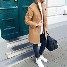 Tag @menwithstreetstyle for your chance to be featured here