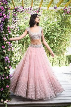 Buy beautiful Designer fully custom made bridal lehenga choli and party wear lehenga choli on Beautiful Latest Designs available in all comfortable price range.Buy Designer Collection Online : Call/ WhatsApp us on : Indian Bridal Outfits, Indian Bridal Fashion, Indian Designer Outfits, Designer Dresses, Designer Bridal Lehenga, Bridal Lehenga Choli, Pink Lehenga, Simple Lehenga Choli, Lehenga Choli Designs