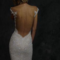 @BelleMagazine posted to Instagram: THIS BACK ❤ . Dress: @galialahav @glbrides . . #weddingdresses #weddingtime #wed #bride #weddingphoto #bridalgown #dreamdress #weddingdress #weddinggown #weddinginspiration #weddingideas #bridalfashion #weddingfashion #weddingplanning #bridalideas #bellethemagazine #sophisticatedbride #luxuryweddings #bridalinspo #sposa #thebridestory #brideideas #bridalinspiration #weddingstyle #bride #GaliaLahav #GLCouture