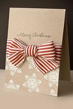 50 Best DIY Christmas Cards Ideas If there's one season where glitters, red and green combination, stars, candy canes and snowflakes are popular- that's no other than our most cherished Christmas season. This wholesome Yuletide days where families are warm